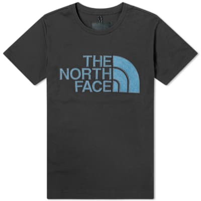 The North Face Black Series City Denim Print Tee