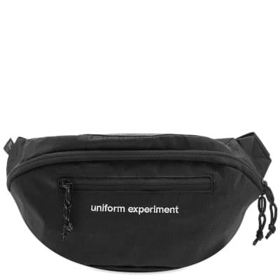 Uniform Experiment Waist Bag