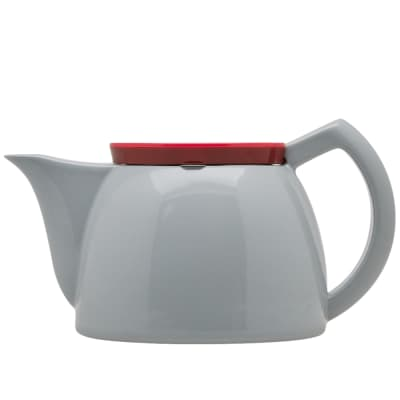 HAY Porcelain Tea Pot