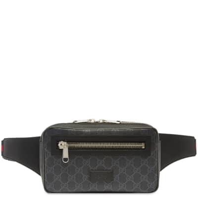 Gucci GG Supreme Waist Bag