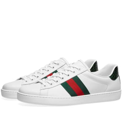59e484312d5 Gucci New Ace GRG Sneaker