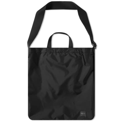 Porter-Yoshida & Co. Flex 2 Way Foldable Shoulder Tote Bag