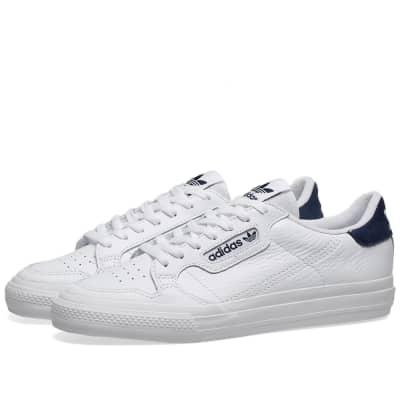 8bd2f020d0b8ff Adidas Continental Vulc