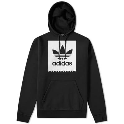1ea7a0615 Adidas Popover Trefoil Hoody