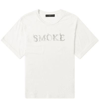 AMIRI Smoke Tee