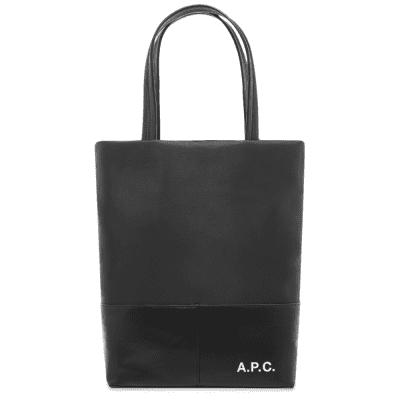 1d09a6857 A.P.C. Camden Tote Bag