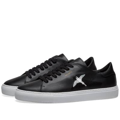 Axel Arigato Clean 90 Taped Bird Sneaker