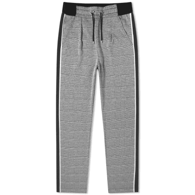 Balmain Prince of Wales Check Sweat Pant