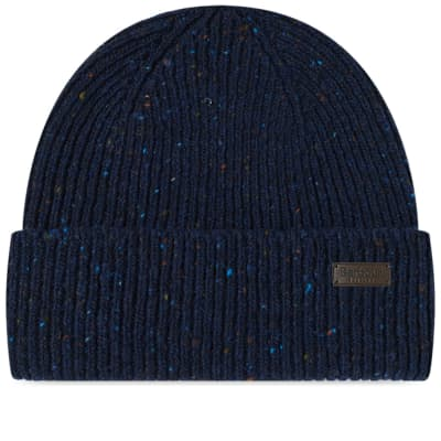 4718a81c Barbour Lowerfell Donegal Beanie