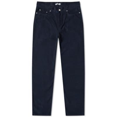 Très Bien 5 Pocket Cord Pant