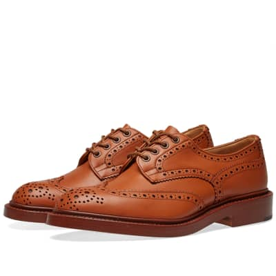 Tricker's Keswick Brogue