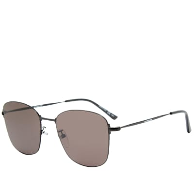 Balenciaga Invisible Sunglasses