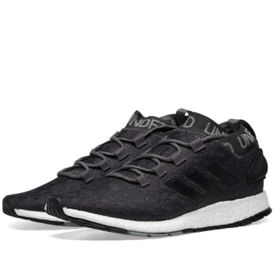 Adidas x Undefeated Pure Boost RBL
