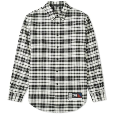 Alexander Wang Classic Flannel Shirt