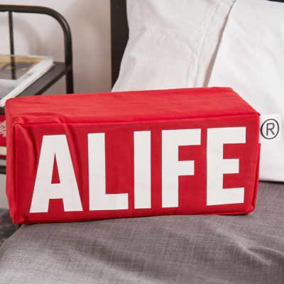 Alife x Medicom Cushion