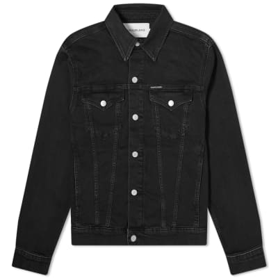 Calvin Klein  Slim Denim Jacket