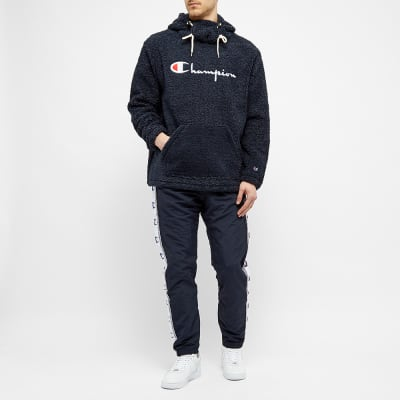 Champion Reverse Weave Fleece Popover Jacket