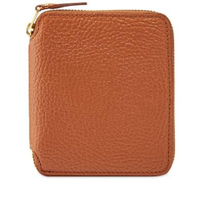 Comme des Garcons SA2100 Colour Inside Wallet