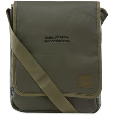 Herschel x WTAPS PR Bag