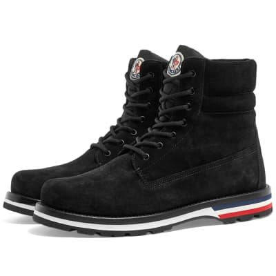 Moncler Vancouver Hiking Boot