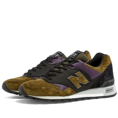New Balance M577GPK - Made in England