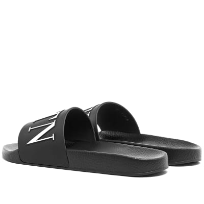 Valentino VLTN Pool Slide