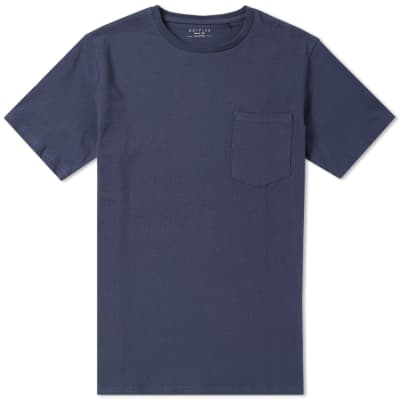 Edifice Pocket Tee