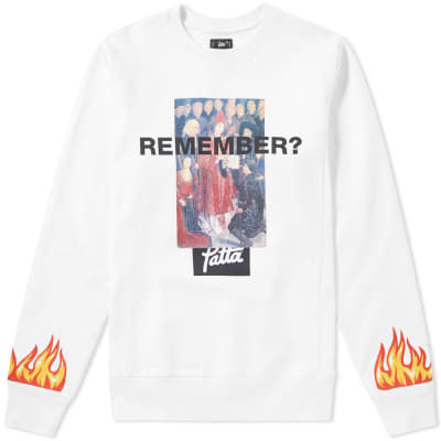 Patta Number Six Sweater