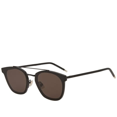 Saint Laurent SL 28 Metal Sunglasses