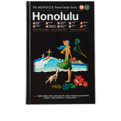 The Monocle Travel Guide: Honolulu