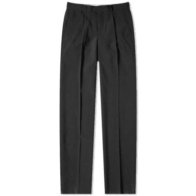 Comme des Garcons Homme Plus Tropical Wool Trouser