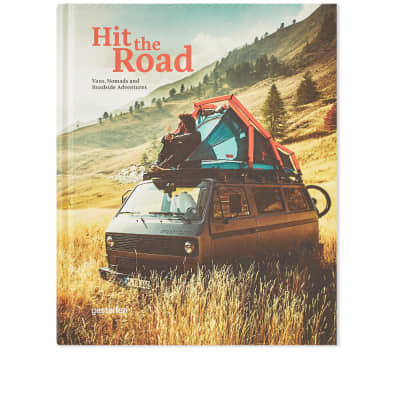 Hit the Road: Vans, Nomads & Roadside Adventures