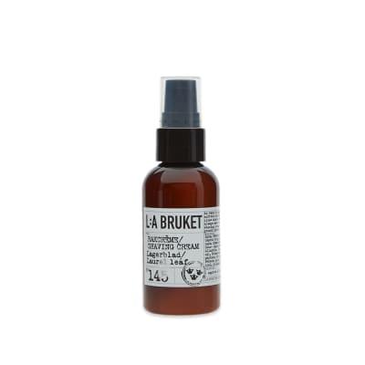 L:A Bruket Laurel Leaf Shaving Cream