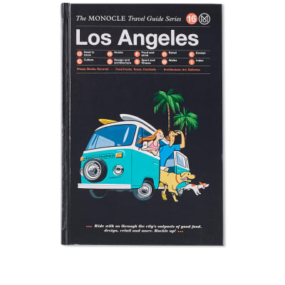 The Monocle Travel Guide: Los Angeles
