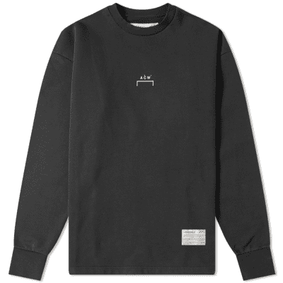 A-COLD-WALL* Logo Sweat