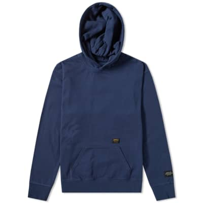 Carhartt Hooded Military Tape Sweat