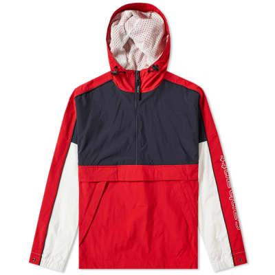 Carhartt Terrace Pullover Jacket