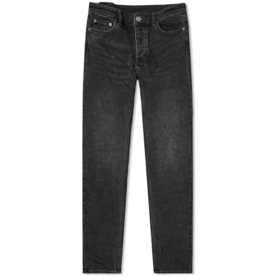 Ksubi Chitch Hard Rock Jean