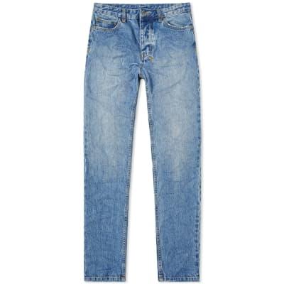 Ksubi Chitch Young American Jean