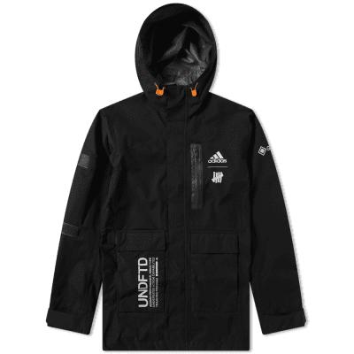 Adidas Consortium x Undefeated Gore-Tex Jacket