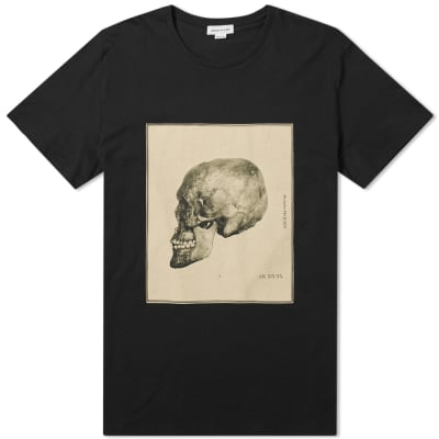 Alexander McQueen Study Skull Tee