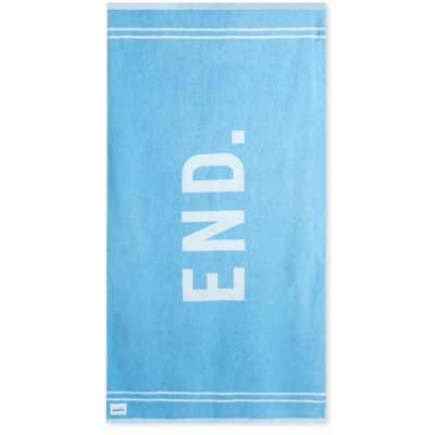 END. x Diadora Towel 'Lido'