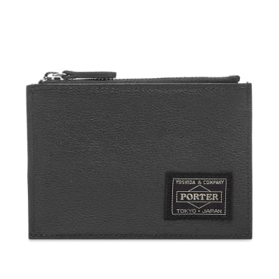 Head Porter Henderson Zip Wallet