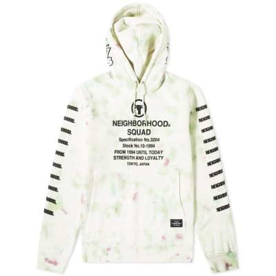 1d5c605e Neighborhood Dye Hoody