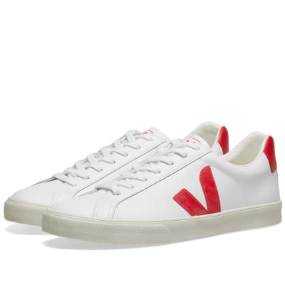 Veja Esplar Clean Leather Sneaker