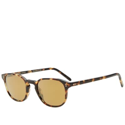 Oliver Peoples Fairmont Sunglasses