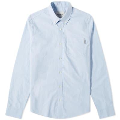 Carhartt Button Down Pocket Shirt