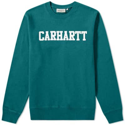 Carhartt College Sweat