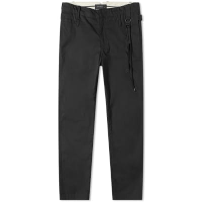 Craig Green Cotton Slim Trouser