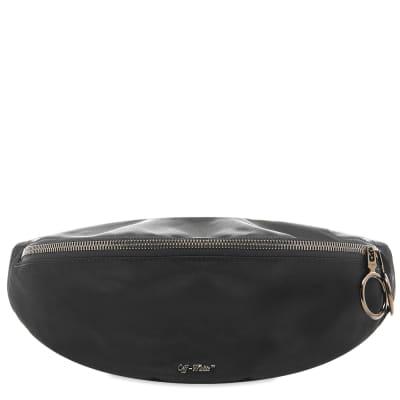 Off-White Industrial Cross-Body Bag